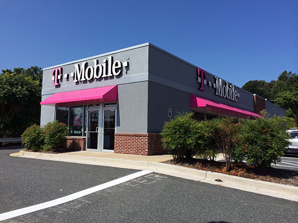 Portfolio - T-Mobile - Featured