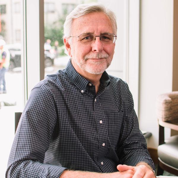 Team – Jim Villars