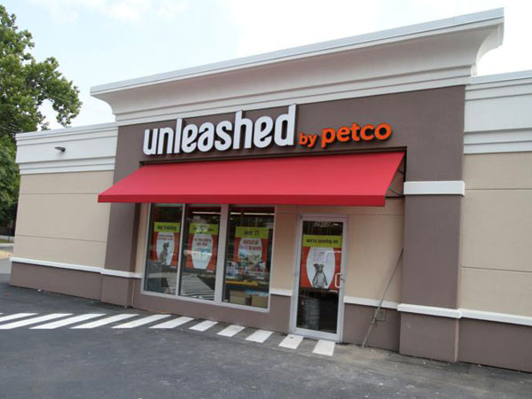 Unleashed by Petco - Schupp Companies