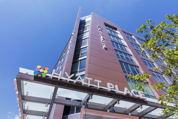 Hyatt Place Courthouse